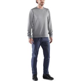 Fjällräven High Coast Lite Sweater Herrer, grå